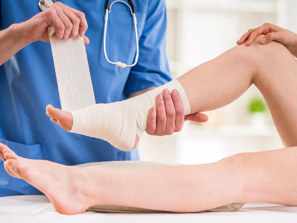Khoa ngoại chấn thương chỉnh hình